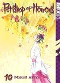 Pet Shop Of Horrors Graphic Novel Vol 4