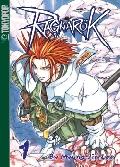 Ragnarok Graphic Novel Vol 1