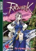 Ragnarok Graphic Novel Vol 4