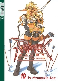 Ragnarok Graphic Novel Vol 10