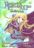 Record of Lodoss War:Deedlit's Tale graphic novel vol 1