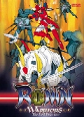 Ronin Warriors DVD Vol 7 - The Evil Priestess