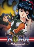 Ronin Warriors DVD Vol 8 - A New Ally