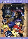 Ruin Explorers DVD
