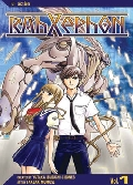 RahXephon Graphic Novel Vol 1