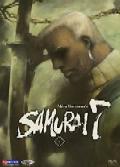 Samurai 7 Vol 5 DVD-Empire in Flux