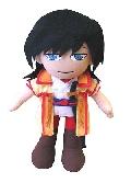 Samurai Deeper Kyo Yukimora Plush