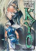 Samurai Deeper Kyo Vol 4 DVD