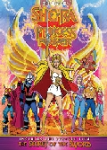 Best Of She-Ra Princess Of Power DVD