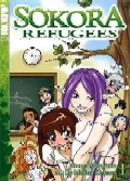 Sokora Refugees Graphic Novel Vol 1