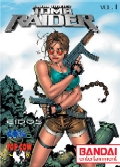 Tomb Raider Graphic Novel Vol 1
