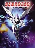 Vandread Second Stage DVD Vol 4 Final Assault